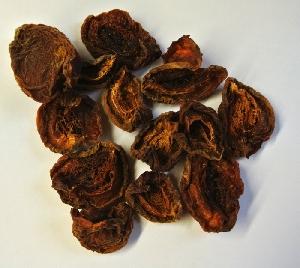 Meruňky sušené bez pecek