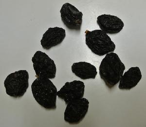 Slivky sušené